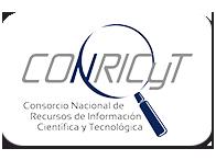 Página de CONRICYT